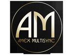 Amex MultiSync Logo